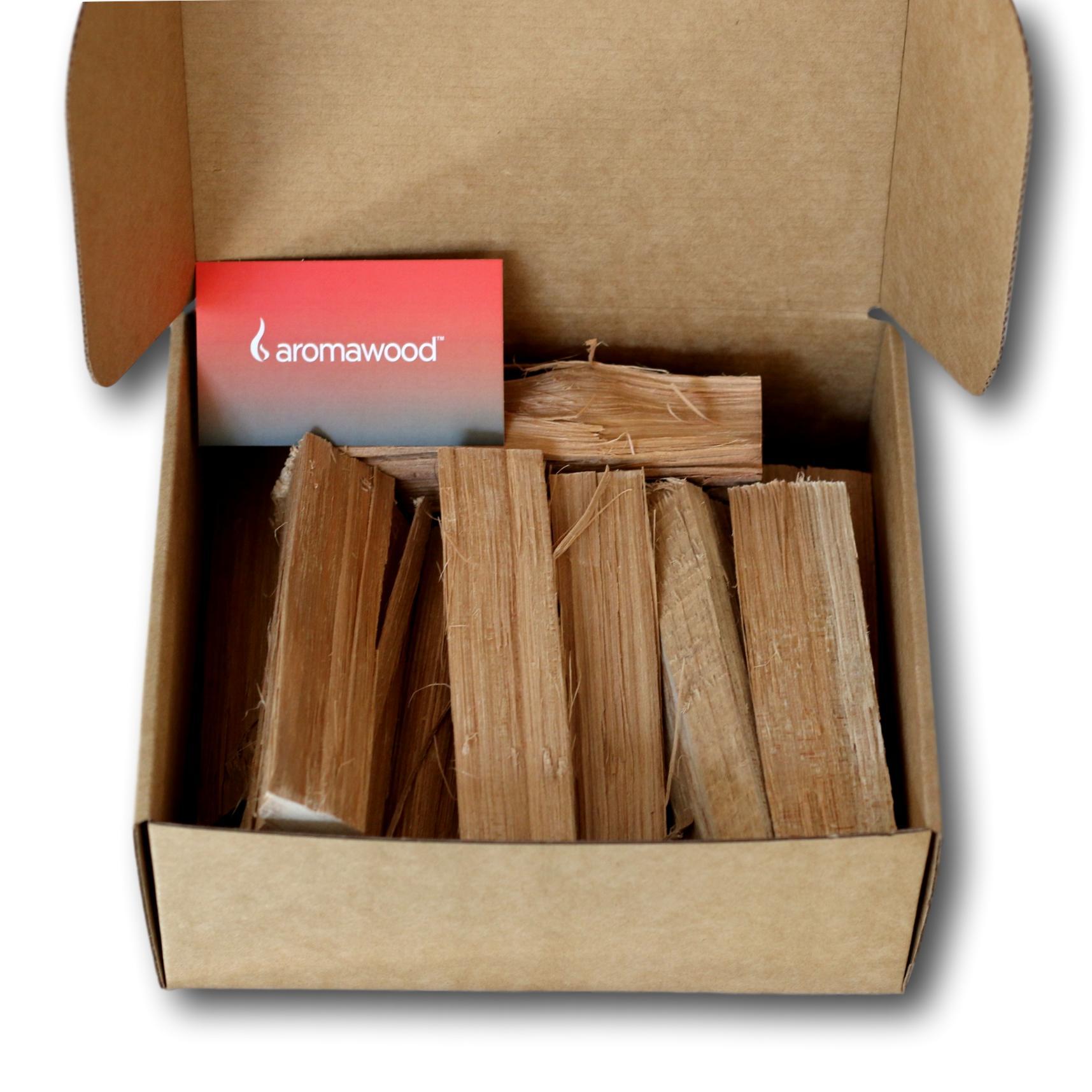 Smoking Wood Chunks Hickory